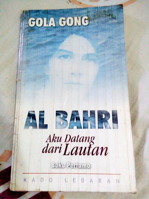 """Al Bahri - Aku Datang dari Lautan"""