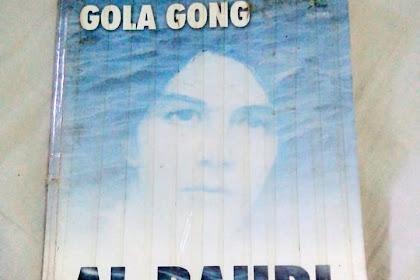 """Mengupas Buku """"Al Bahri - Aku Datang dari Lautan"""""""