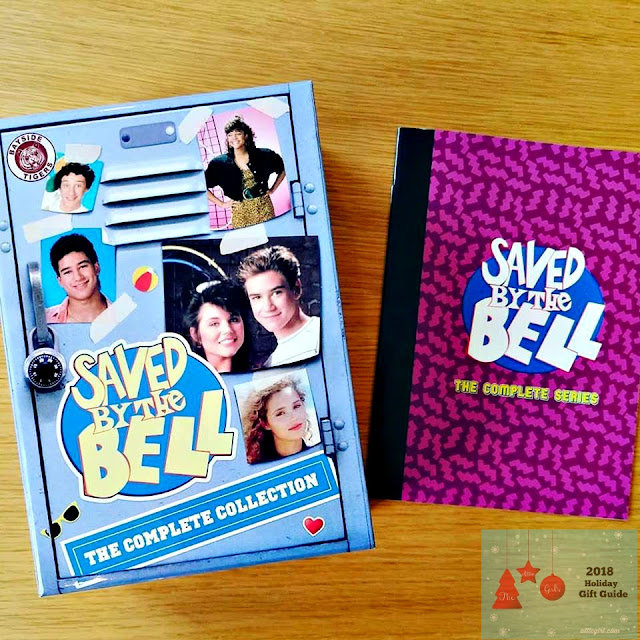 Saved by the Bell The Complete Collection