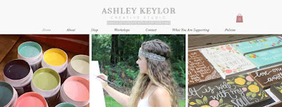 ashleykeylorcreativestudio.com