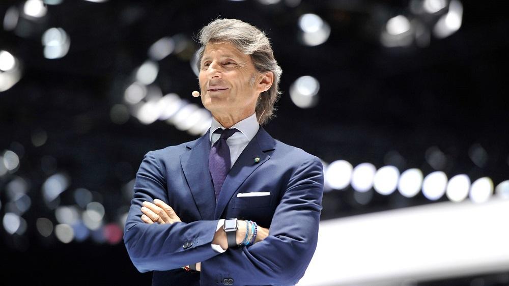 Stephan Winkelmann to be new President of Bugatti