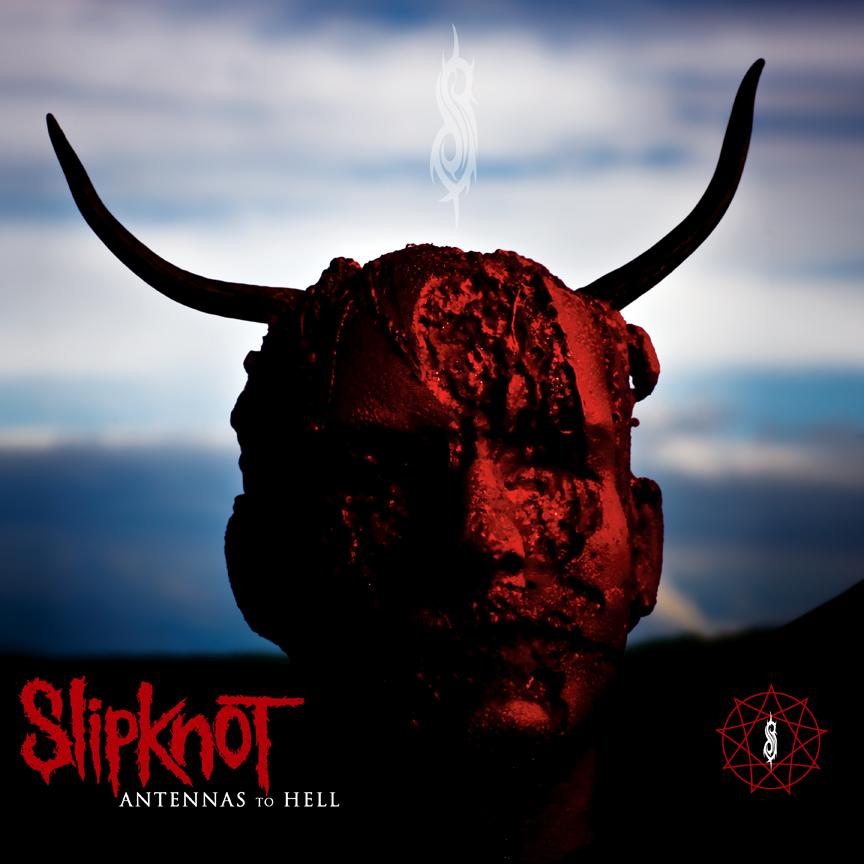 Slipknot Antennas To Hell : elrocknomuere slipknot anternnas to hell 2012 320 kbps deluxe edition ~ Hamham.info Haus und Dekorationen