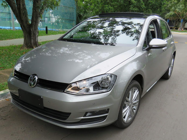 Novo VW Golf 1.6 MSI Flex AT: preço reduzido para R$ 69.9 mil reais