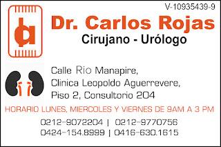 Las Paginas Amarillas.Net -  DR. CARLOS ROJAS