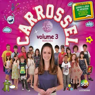 cd carrossel volume 3 gratis