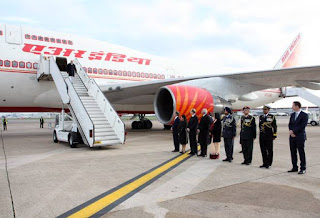 Air India One to get two missile defence systems from the US