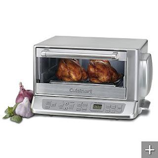 Ge Oven Cuisinart Toaster Oven