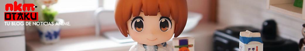 Nkm-otaku | Noticias Anime, Manga, VideoJuegos y Japón
