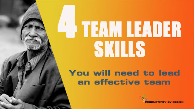 Self development skills