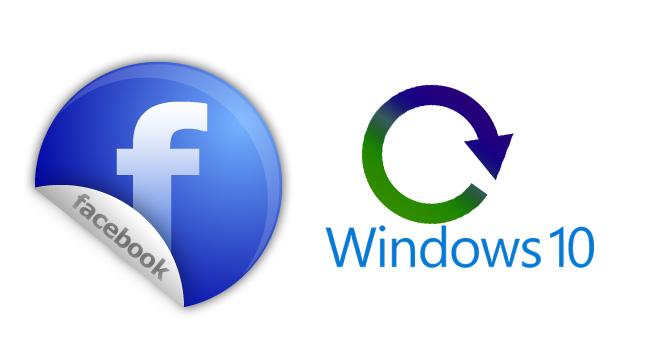 Windows 10 Facebook Uygulaması Açılmıyor Çözümü