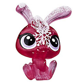 Littlest Pet Shop Series 4 Frosted Wonderland Multi-Pack Rabbit (#No#) Pet