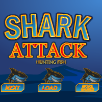 G7Games Shark Attack Escape Walkthrough