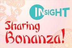 "ninetology - CONTEST - Win Cash from ""Insight Sharing Bonanza"" Contest"