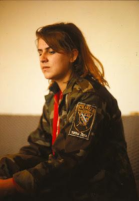Армия Республики Босния и Герцеговина