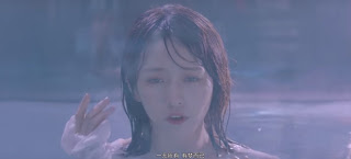 ZHang Dansan Dream Star & Ocean SNH48 MV.jpg