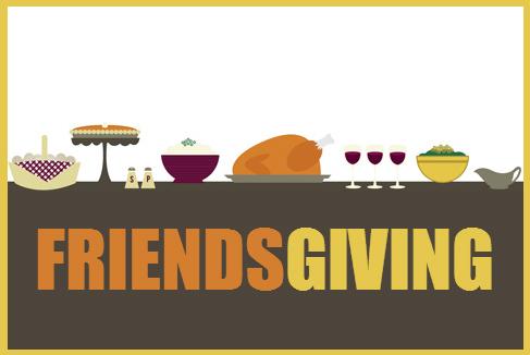 Marissa Says A Lifestyle Blog A Friendsgiving Feast