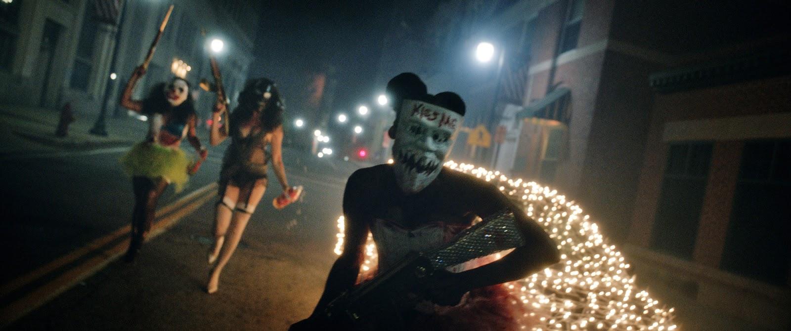 İzlediğim Filmler : Arınma Gecesi