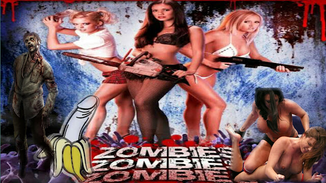 Naked Zombie ghost full movie free download 18+ adult hit comedy and sexyness