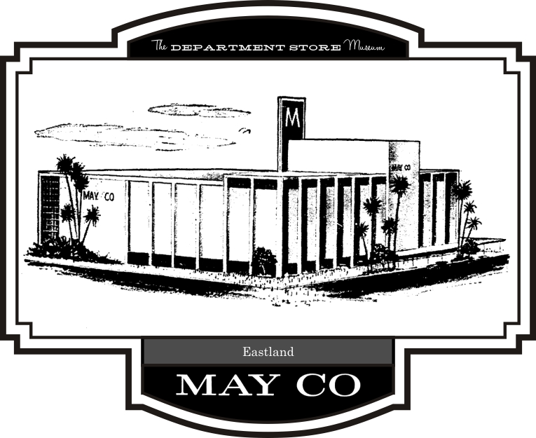 The Department Store Museum: The May Company, Los Angeles
