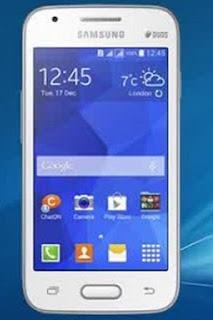 Root dan Install CWM di Samsung Galaxy V Kitkat