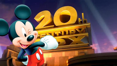 Filmes de 2019 - 20th Century Fox