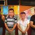 Polisi Tangkap 4 Pelaku Penipuan Nasabah ATM di Ternate