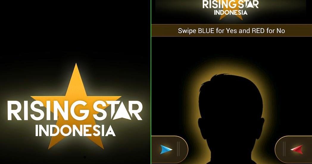 Cara Memberi Vote Rising Star Indonesia di RCTI