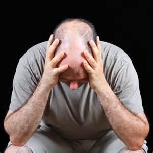 Haarausfall des Patienten Bariatric oder Magen-Bypass