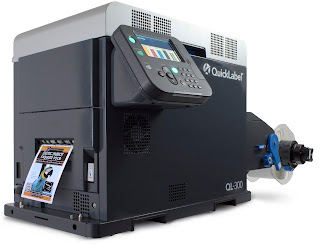 QL-300 LED Label Printer