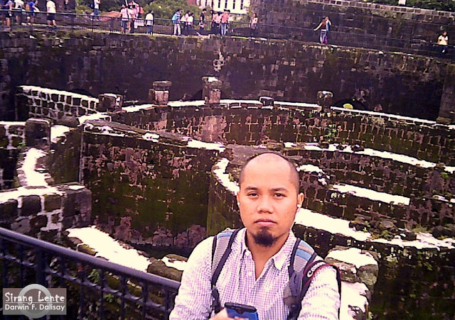 Darwin Dalisay Best Travel Blogger