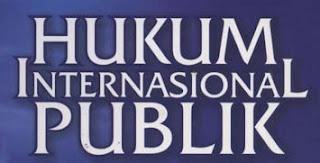 Hukum Internasional Publik