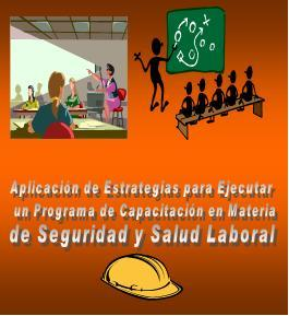 Programa de Capacitación en Materia de Seguridad y Salud Laboral