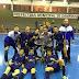 #Futsal – Sub-18 do Time Jundiaí vence na prorrogação e conquista a Metropolitana
