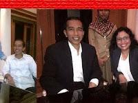 Eks Timses Jokowi-Ahok Ungkap Alasan Kenapa Membela Habib Rizieq FPI