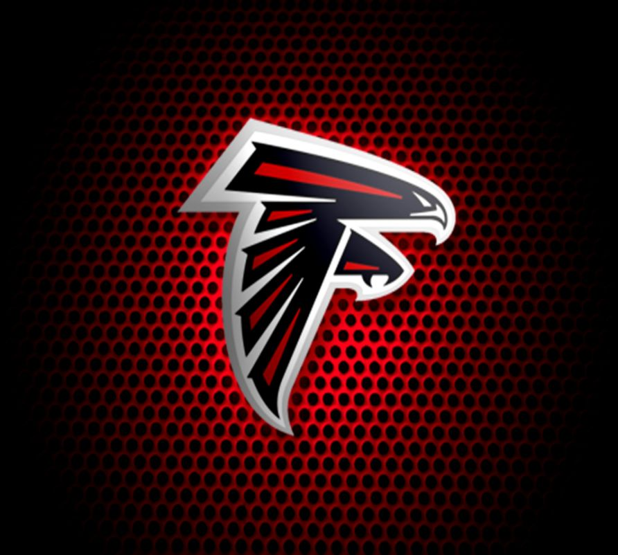 Photo Atlanta Falcons in the album Sports Wallpapers by