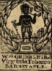 Колония в Вирджинии история табака