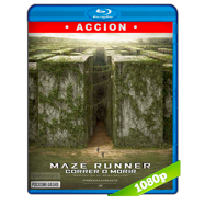 Maze Runner: Correr o morir (2014) Full HD 1080p Audio Dual Latino-Ingles