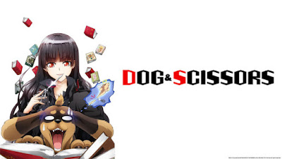 Dog & Scissors | Inu to Hasami wa Tsukaiyou | 720p | BDRip | Dual Audio