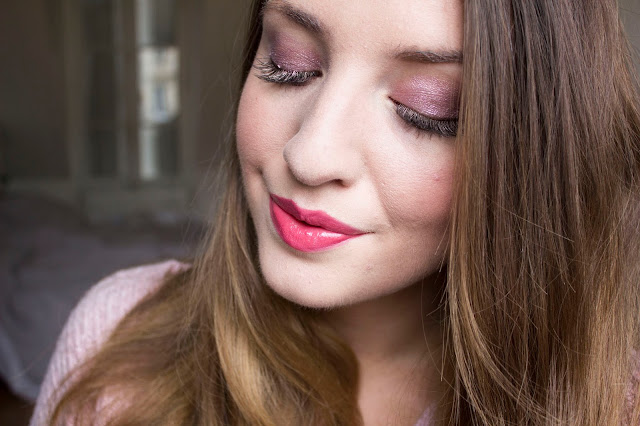 Maquillage ultra simple
