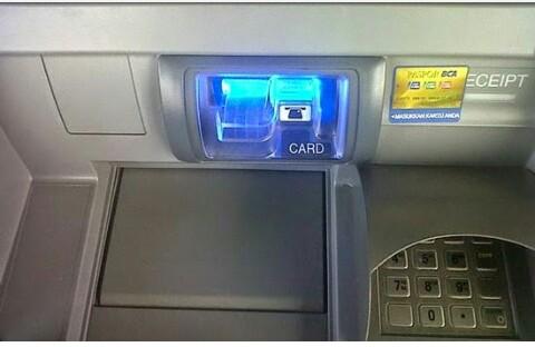Tata Cara Menabung atau Setor Tunai Dengan Menggunakan Mesin ATM BCA