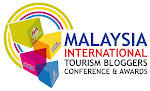 Malaysia International Tourism Bloggers
