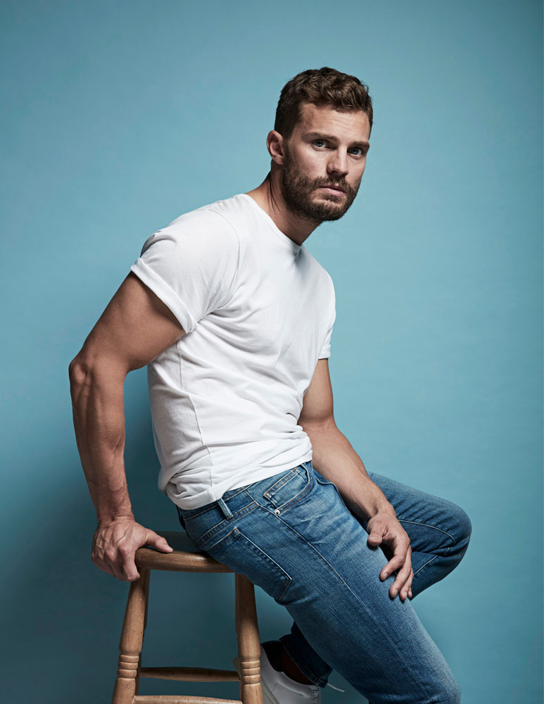 Handsome Guys Instagram In 2019: Fifty Shades Updates: HQ PHOTOS: Jamie Dornan For Times