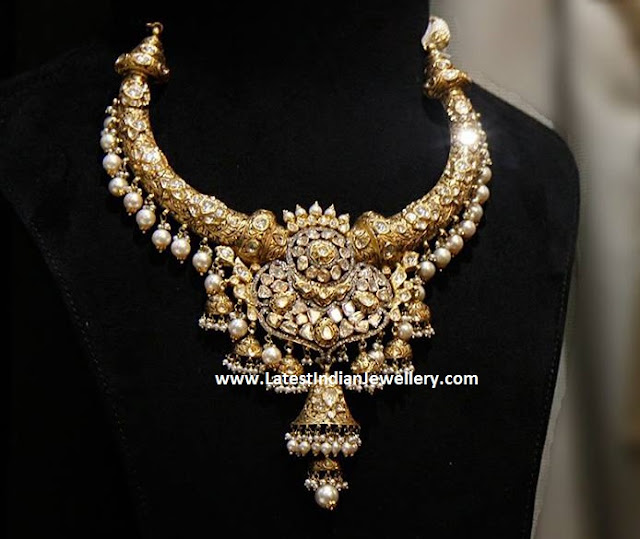 Hasli Necklace from Hazoorilal