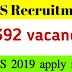 GDS Recruitment 2019, 4392 posts GDS: India Post