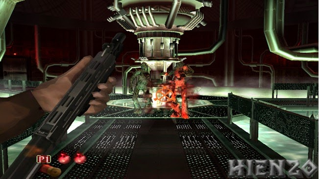 download house of the dead 1 pc game full version
