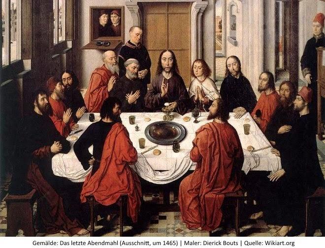 Tischsitten Im Mittelalter