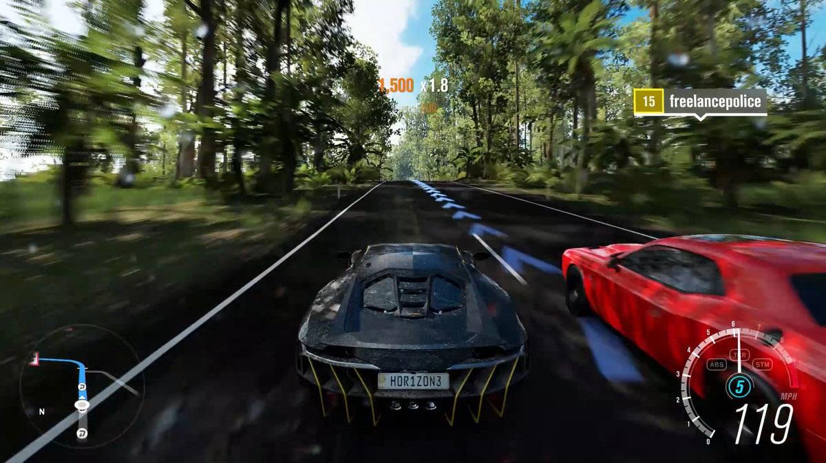 Real racing 3 para pc windows 7