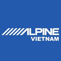 am thanh xe hoi Alpine