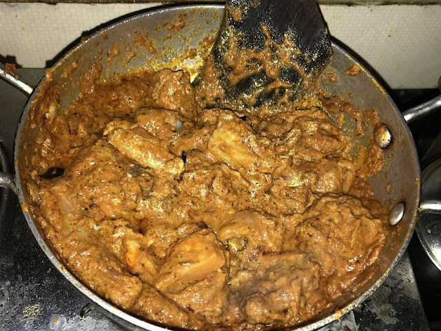 Chicken Recipe : Chicken Masala Gravy