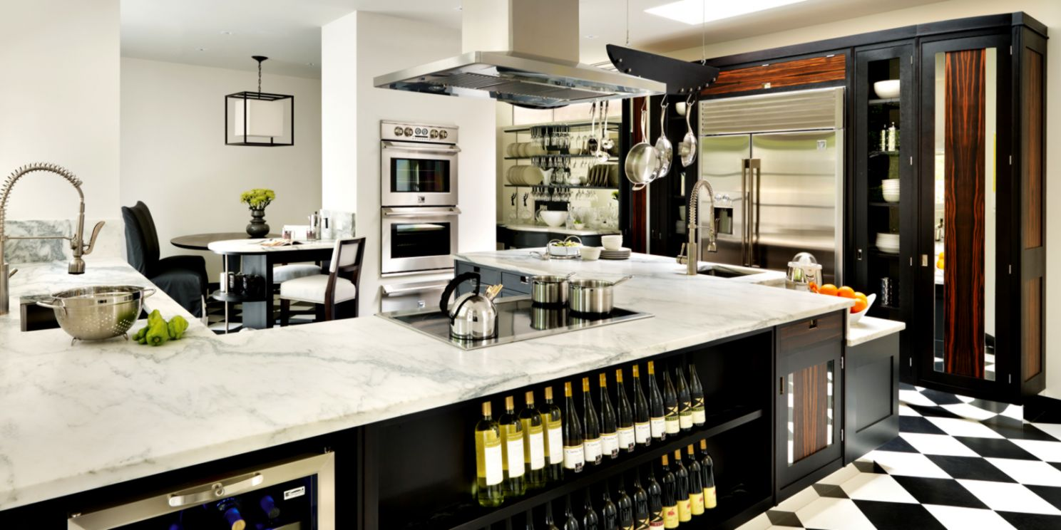 Eric Cohler Design Interior Firm New York Palm Beach